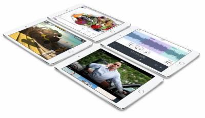 iPhone 5se и iPad Air 3 получат процессоры A9 и A9X